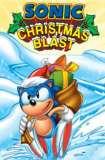 Sonic Christmas Blast 2007