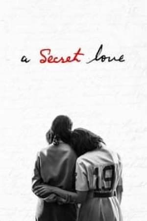 Portada A Secret Love