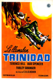 Lo Llamaban Trinidad