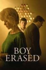 Boy Erased 2018