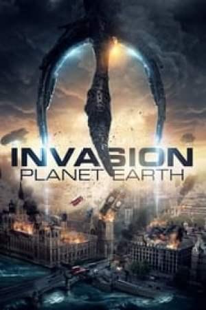 Portada Invasion Planet Earth