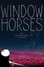 Window Horses: The Poetic Persian Epiphany of Rosie Ming Online