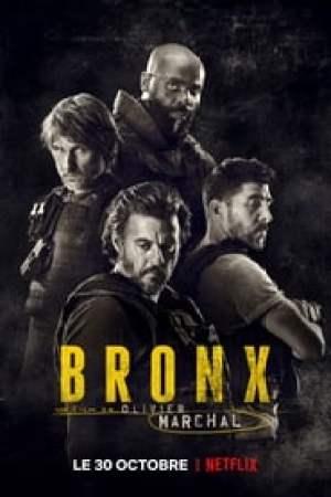 Portada Bronx