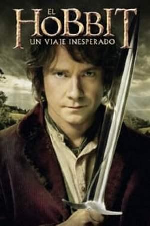 Portada El Hobbit: Un viaje inesperado