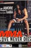 MMA Love Never Dies 2017