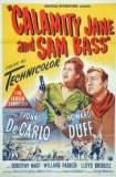 Calamity Jane and Sam Bass 1949