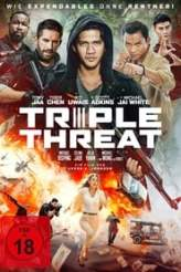 Triple Threat 2019