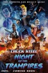 Chuck Steel : Night of the Trampires 2018