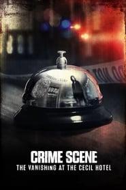 img Escena del crimen: Desaparición en el hotel Cecil