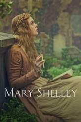 Mary Shelley 2018