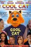 Cool Cat The Kids Superhero 2018