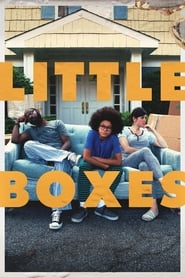Ver Little Boxes (2017) Online Gratis