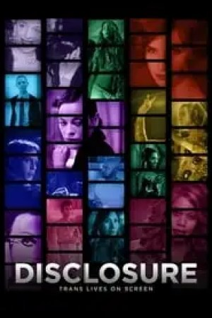 Portada Disclosure: Trans Lives On Screen