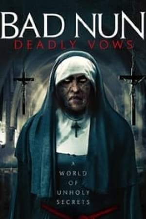 Portada Bad Nun: Deadly Vows