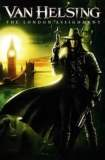 Van Helsing: The London Assignment 2004
