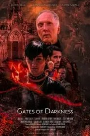 poster Gates of Darkness