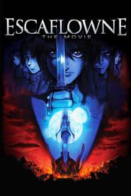 poster Escaflowne: The Movie