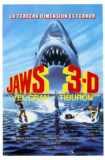 Jaws 3-D: El gran tiburón 1983