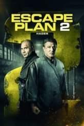 Escape Plan 2 - Hades 2018