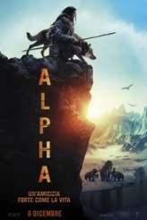 Alpha - Un'amicizia forte come la vita 2018