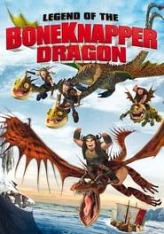 Cómo Entrenar a Tu Dragón: La leyenda del Rompehuesos