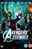 Building the Dream: Assembling the Avengers 2012