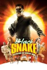 Black Snake, la légende du serpent noir 2019