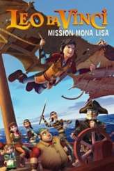 Leo Da Vinci: Mission Mona Lisa 2018
