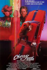 poster Cherry 2000