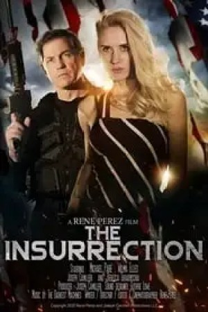 Portada The Insurrection
