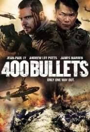 400 Bullets Portada