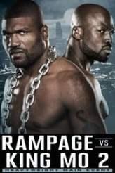 Bellator 175: Rampage vs. King Mo 2 2017