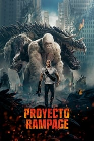 Proyecto Rampage Online