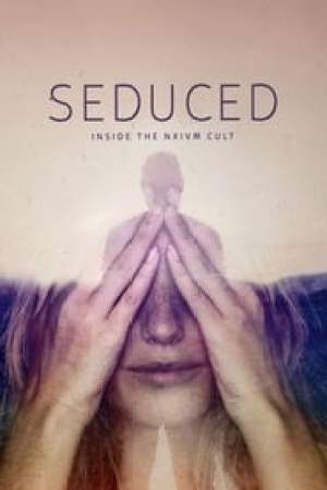 Portada Seduced: Inside the NXIVM Cult