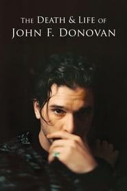 Imagen Poster Mi vida con John F. Donovan