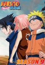Naruto Shippuden: Temporada 9