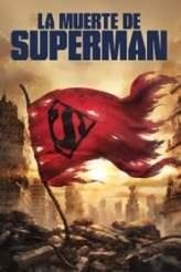 La muerte de Superman 2019
