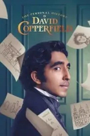 Portada The Personal History of David Copperfield