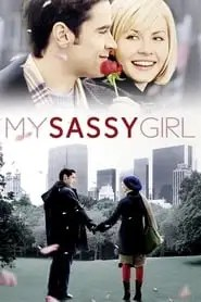 poster My Sassy Girl
