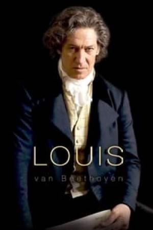 Portada Louis van Beethoven