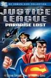 Justice League: War World 2003