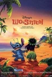 Lilo & Stitch Portada