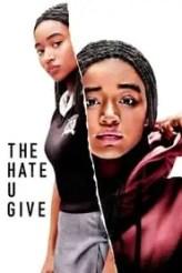 The Hate U Give 2018