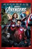 The Avengers: A Visual Journey 2012