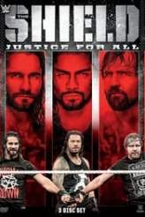 The Shield: Justice For All 2018