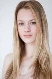 Georgina Bevan