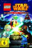The New Yoda Chronicles: Escape from the Jedi Temple 2014