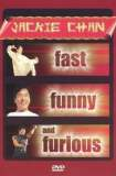 Jackie Chan: Fast, Funny and Furious 2002