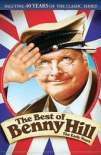The Best Of Benny Hill 1974