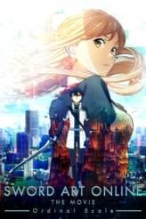 Sword Art Online The Movie: Ordinal Scale 2017